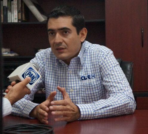 Inicia proceso interno de renovación de dirigencias de los Comités Directivos Municipales del PAN