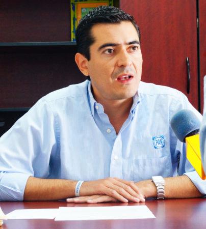 """""""TEPJF ha protegido la voluntad de los sudcalifornianos en las urnas"""": Rigoberto Mares"""