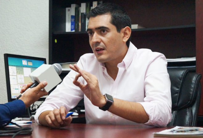 """""""Pese a triunfalismo del Gobierno Federal, preocupa a mexicanos la situación económica del país"""": Rigoberto Mares"""