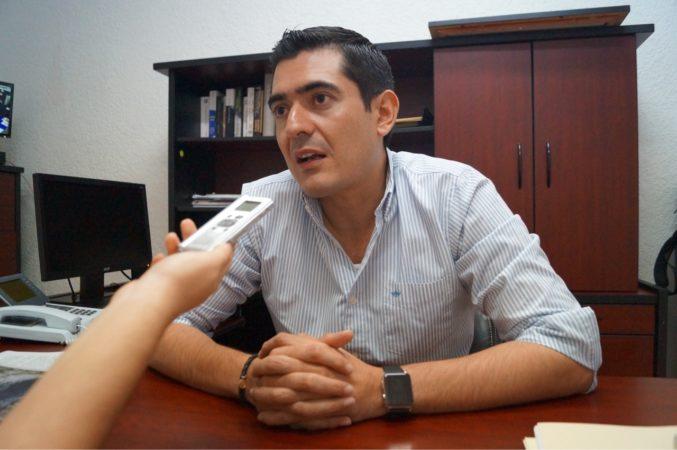 Nuevamente el PRI vota en contra del sentir ciudadano: Rigoberto Mares Aguilar.