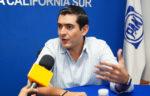PRI y PVEM frenan Sistema Nacional Anticorrupción en el Senado: Mares Aguilar