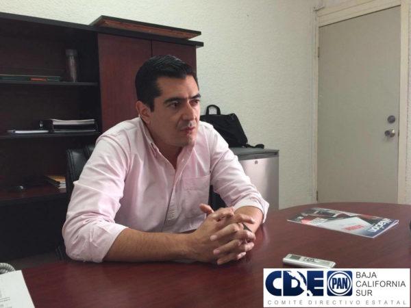 """La Paz, Baja California Sur a 19 de abril de 2016 """"Reformas en materia de impartición de justicia, instrumentos efectivos para su mejora"""": Rigoberto Mares."""
