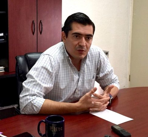 Con su voto en contra de la máxima publicidad de las declaraciones, el PRI demuestra que no le importa lo que piensen los ciudadanos: Rigoberto Mares