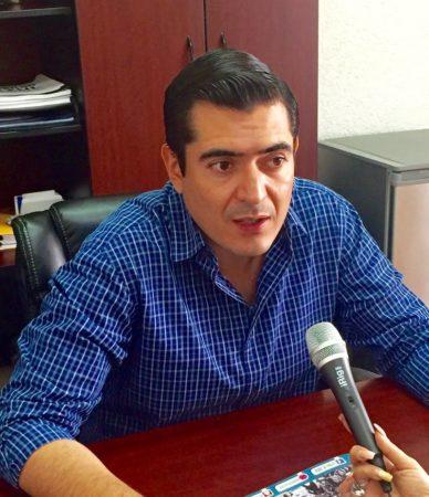 En el pasado proceso electoral los mexicanos también votaron en contra de la corrupción: Rigoberto Mares