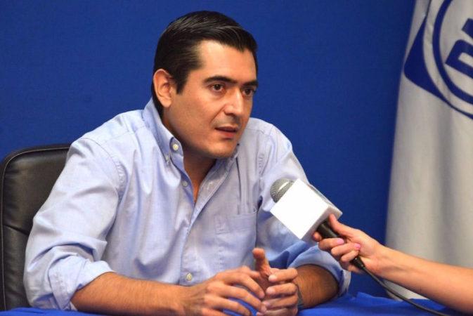 Los cuatro años de gestión de EPN han sido de decepción y desilusión para los mexicanos: Rigoberto Mares