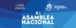 Convocatoria XI Asamblea Nacional de Acción Juvenil