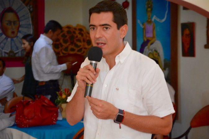 En la construcción del mejor futuro para BCS, el Gobierno del Estado avanza con paso firme: Rigoberto Mares