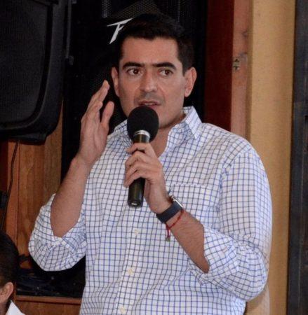 El PRI-Gobierno le ha fallado a México, han incumplido todas sus promesas: Rigoberto Mares Aguilar