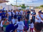 La participación ciudadana es fundamental para generar bien común: Rigoberto Mares Aguilar
