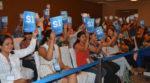 Renuevan jóvenes panistas la dirigencia nacional de Acción Juvenil
