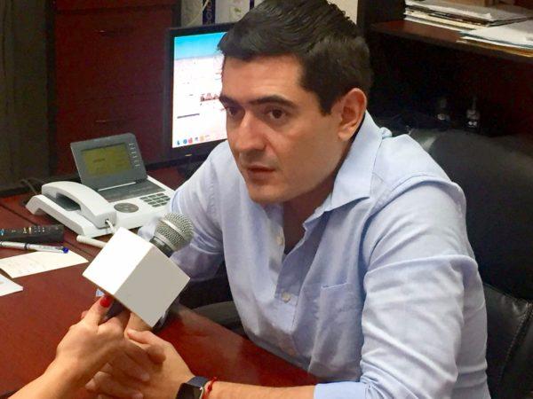 Al PRI- Gobierno no le importa golpear la economía familiar: RMA