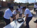 Realiza el PAN actividad del programa Súmate en el municipio de Loreto