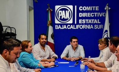 El Partido Acción Nacional renovará su Consejo Estatal y Nacional