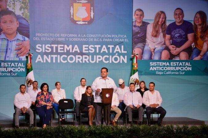 Iniciativa de Sistema Anticorrupción ratifica compromiso con transparencia y rendición de cuentas: PAN