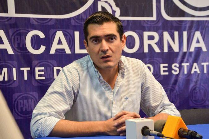 Reconoce el PAN Estatal las medidas de austeridad anunciadas por el Gobierno de BCS
