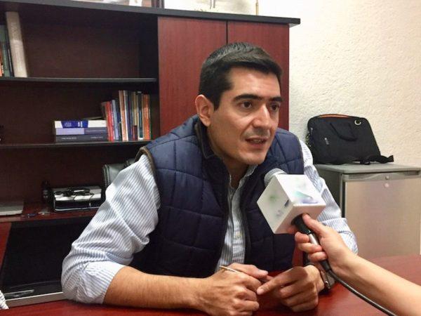 En BCS hay un gobierno comprometido con la generación de empleo: Rigoberto Mares