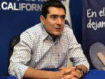 Reprobable que por intereses personales Sergio Polanco deje sin servicio de agua a 3000 familias de La Paz: Rigoberto Mares