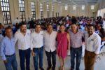 Se compromete el PAN con las madres de familia en la construcción de una mejor sociedad: Rigoberto Mares