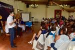 """Más de 300 mujeres participaron en talleres de """"Inclusión Política y Económica de la Mujer"""": Ana Lorena Castro"""