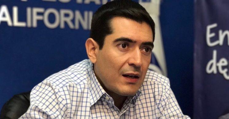 Un gran avance el que se haya podido concretar la base legal del Sistema Estatal Anticorrupción: Rigoberto Mares