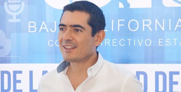 Respalda el PAN un Sistema Anticorrupción eficiente, eficaz y autónomo: Rigoberto Mares