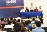 Acción Nacional es la opción de buen gobierno para los ciudadanos: Rigoberto Mares