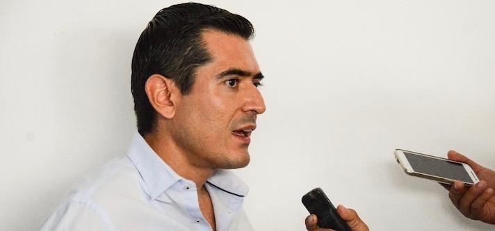 Una medida sensible NO aumentar las tarifas del transporte público: Rigoberto Mares
