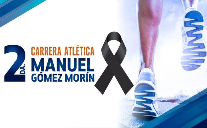 Posponen Carrera Manuel Gómez Morín, en solidaridad con víctimas de eventos naturales