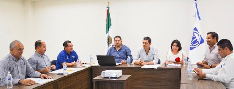 Instala el PAN comisión para la elaboración de la plataforma electoral 2018
