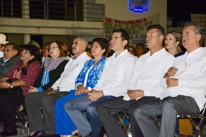 En Comondú la administración de Francisco Pelayo sigue dando buenos resultados: Rigoberto Mares