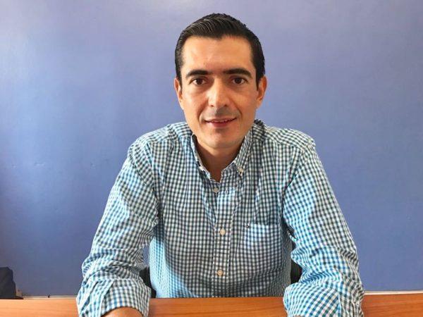 Con los  gobiernos del PAN, Baja California Sur crece: Rigoberto Mares