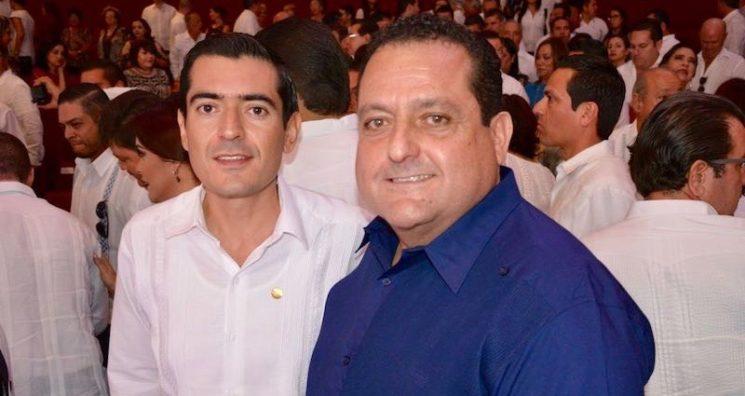 Positivo el balance en los primeros dos años de gobierno de Carlos Mendoza Davis: Rigoberto Mares