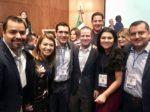 Consejeros nacionales de Baja California Sur participan en reunión extraordinaria del Consejo Nacional del PAN