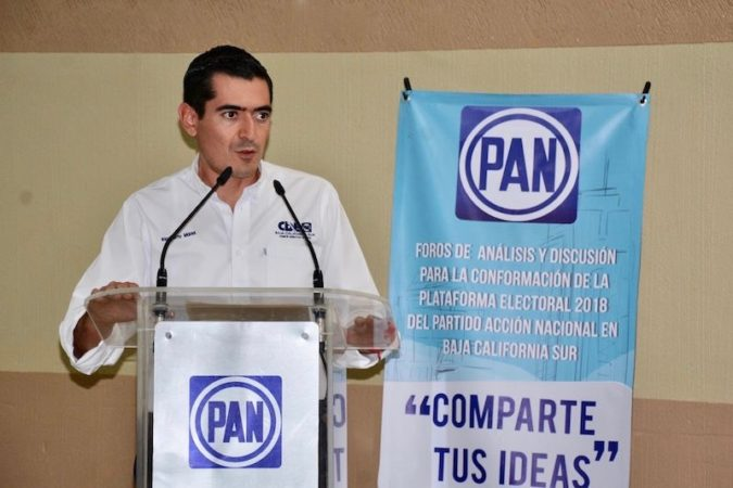 """Con éxito realiza Acción Nacional Foros de Consulta """"Comparte tus Ideas"""""""