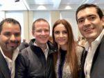 Con Ricardo Anaya y la coalición Por México al Frente vamos a transformar nuestro país: Rigoberto Mares