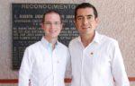 Con Ricardo Anaya, la coalición Por México al Frente demostrará que se puede transformar México: Rigoberto Mares