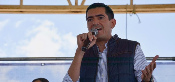 Una locura más la propuesta de seguridad de AMLO: Rigoberto Mares