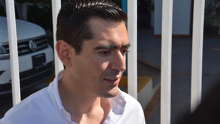 No hay recursos que alcancen para financiar proyectos y propuestas del populismo destructor: Mares Aguilar