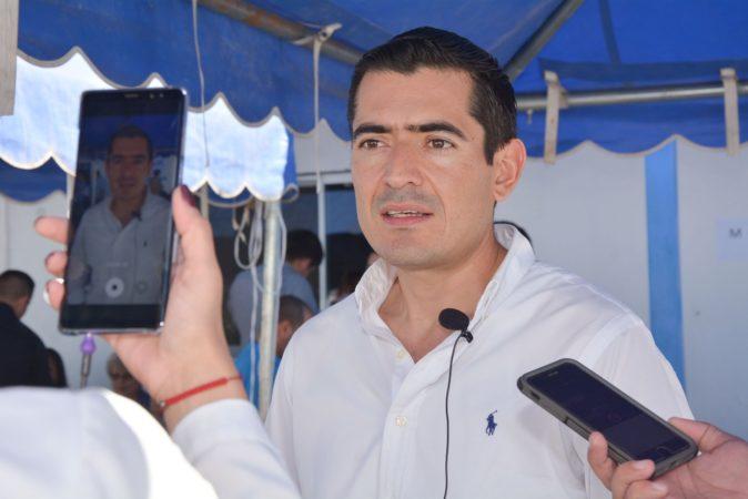 Con gran participación, la militancia del PAN ratifica a Ricardo Anaya como candidato a Presidente de la República.