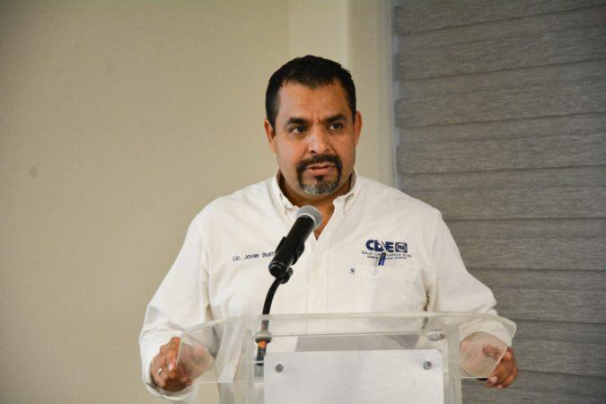AMLO es el jefe de la verdadera mafia del poder: Javier Bustos
