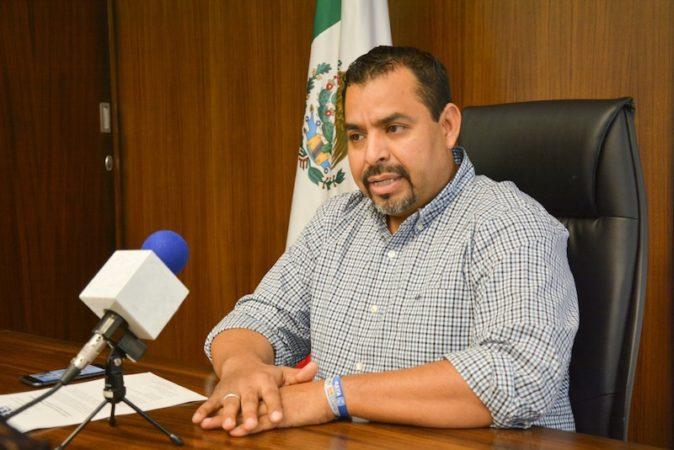 PRI usa las instituciones para golpear mediáticamente a sus adversarios: Bustos Alvarado