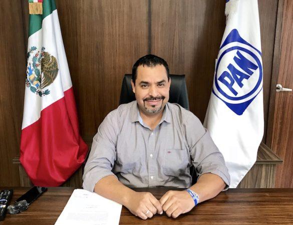 Los mexicanos merecemos instituciones confiables que actúen sin sesgo político: Bustos Alvarado