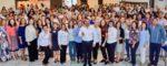 Las mujeres habrán de impulsar los cambios dinámicos que requiere México: Bustos Alvarado