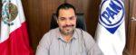 Los gobiernos del PAN en BCS, honestos y de buenos resultados: Bustos Alvarado.