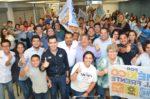 Ricardo Anaya ganó el debate de manera contundente, frente a AMLO sin propuestas nuevas: Bustos Alvarado