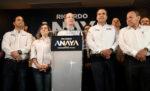 Recuperar la paz de los mexicanos será prioridad nacional, afirma Ricardo Anaya