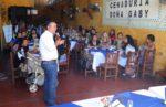 Vamos a mejorar la educación de la mano  de los maestros sudcalifornianos: Pelayo
