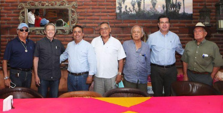 Trabajaremos juntos por un crecimiento ordenado en Los Cabos: Pancho Pelayo