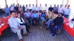Colegio de Arquitectos dispuesto a trabajar con el  Gobierno Consecutivo de Arturo De la Rosa