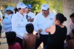 Con La Paz iluminada, mejoremos La Paz: Marco Puppo